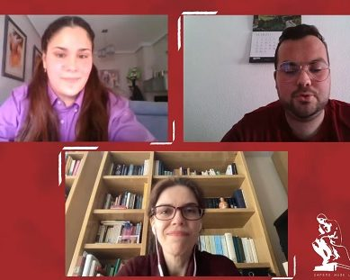 Marzo en femenino con las VI Jornadas Histórico Feministas de Sapere Aude UAL