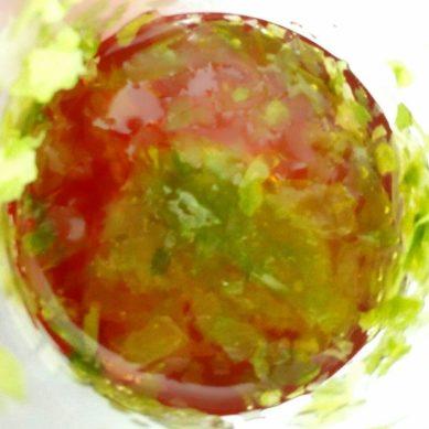 Crean un nuevo producto gastronómico que mezcla el vinagre de jerez con el aroma de las algas