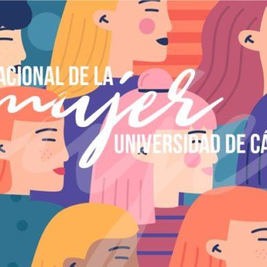 Lectura online del manifiesto #8M2021 para conmemorar el Día Internacional de la Mujer