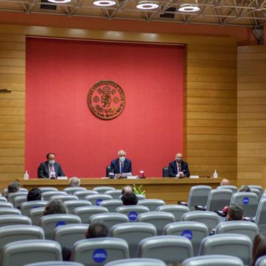 Derecho en Comillas ICADE: nuevo decano e impulso a una formación de calidad