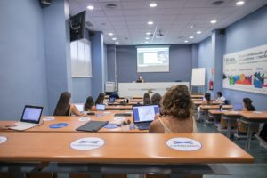 ESIC Business&Marketing School cuenta con las titulaciones más innovadoras y alineadas con el mercado actual que combinan conocimientos y habilidades para formar a los líderes de mañana