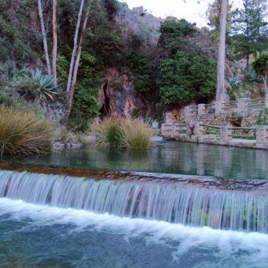 La UGR cataloga más de 12.500 fuentes y manantiales en Andalucía