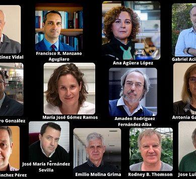Stanford incluye a 13 investigadores de la UAL entre los más influyentes del mundo