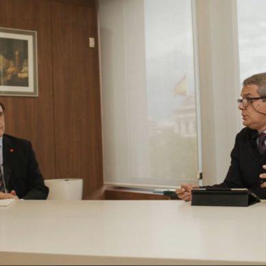 Gómez Villamandos aboga por una mayor flexibilidad y autonomía en la futura LOSU