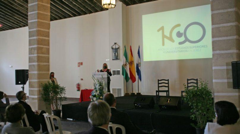 Los estudios superiores y universitarios de Jerez cumplen 100 años