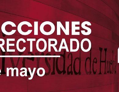 Software especializado en votación electrónica para las elecciones al Rectorado UHU