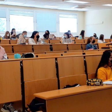 La UJA reconoce a sus mejores estudiantes de Grado, Máster y Doctorado