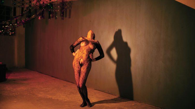 La fotógrafa Paola Bragado inaugura la exposición 'The Mexicanas' en la UCA