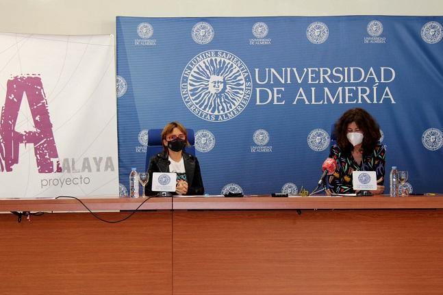 La Facultad de Poesía UAL recupera de nuevo el espíritu de José Ángel Valente