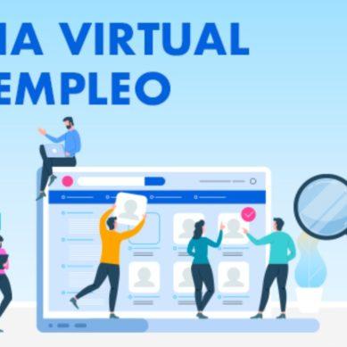 Una Feria Virtual de Empleo para crear 'puentes' entre estudiantes y empresas