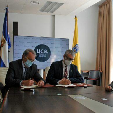 La UCA y el Colegio de Abogados de Jerez ratifican su colaboración en el Máster Universitario en Abogacía
