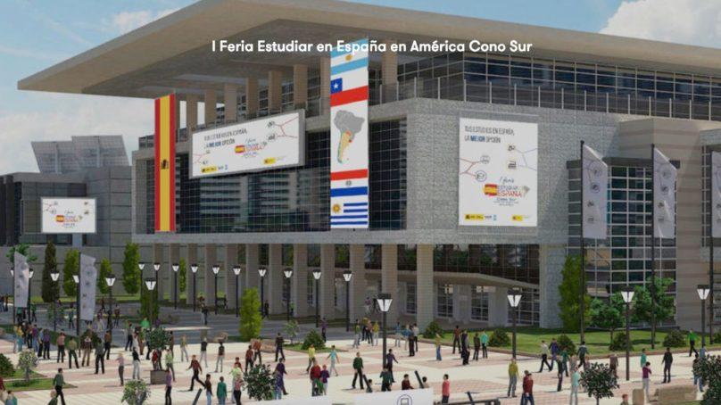 La UJA muestra su oferta formativa en la 'I Feria virtual Estudiar en España'
