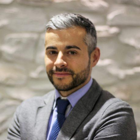 Iván Fernández Suárez, profesor del Máster en Prevención de Riesgos Laborales de UNIR