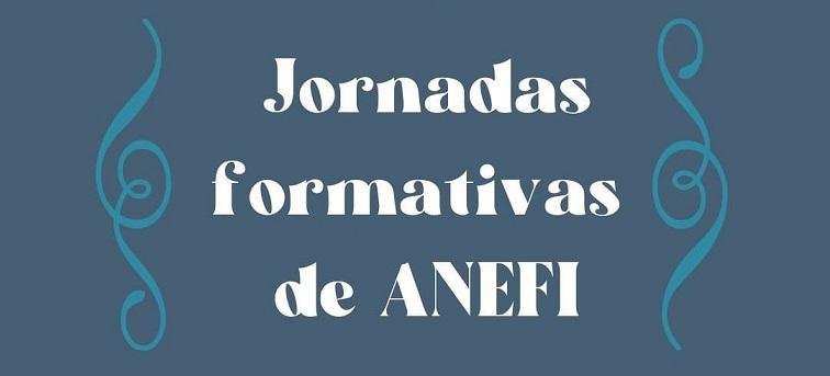 Jornadas de Formación de ANEFI para estudiantes de Filología e Idiomas