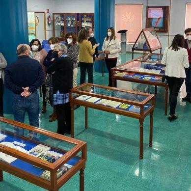 La UCA muestra su patrimonio sonoro y documental en una exposición