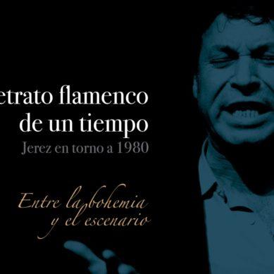 Un libro retrata a los artistas flamencos más relevantes de Jerez de la Frontera