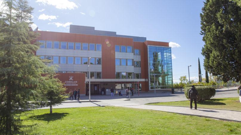 La Universidad Pontificia Comillas, en el Top 5 mundial en energía sostenible y acción por el clima, según el prestigioso Times Higher Education