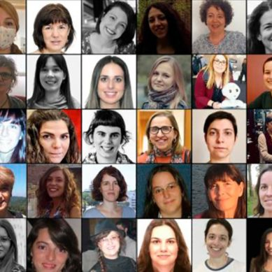 DiverTLES, una comunidad para visibilizar a mujeres tecnólogas y científicas