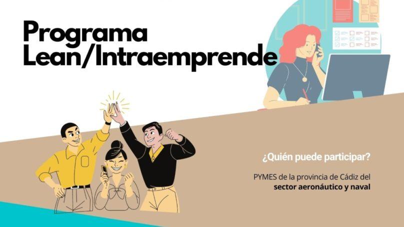 Un programa para impulsar a las empresas navales y aeronáuticas de Cádiz