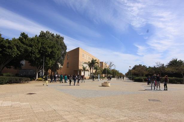 La UAL resuelve las dudas sobre la PEvAU en una jornada online con institutos