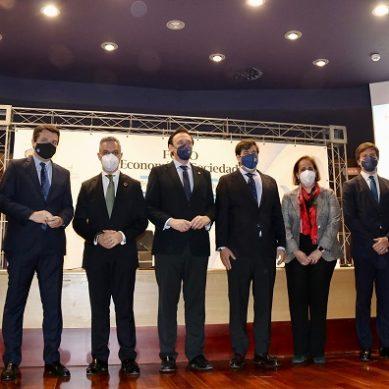 La Universidad de Córdoba acoge el Foro Economía y Sociedad