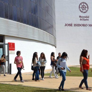 Vuelta a la semipresencialidad en la Universidad de Huelva