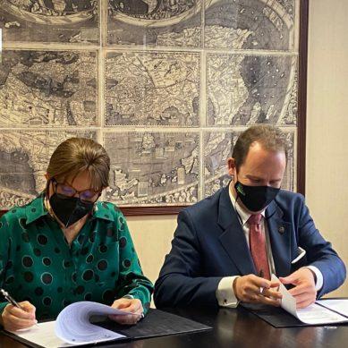 La UNIA se compromete con el fortalecimiento del Espacio Iberoamericano del Conocimiento