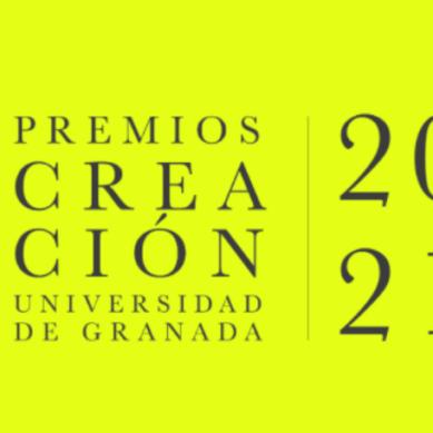 Premios a la creación artística de la Universidad de Granada