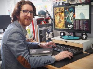 Científicos diseñan el primer sistema informático que ayuda a los guionistas de una película a escribir la historia que mejor funcionará en taquilla