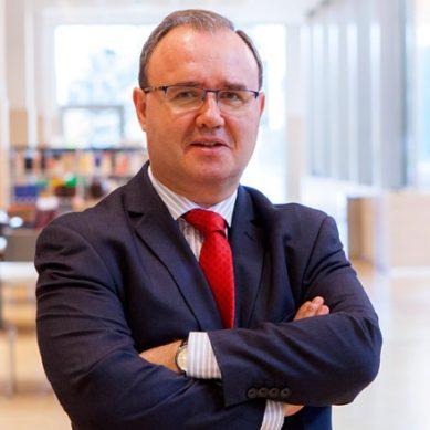 Enrique Sanz SJ, nuevo rector de Comillas