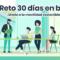 """La UGR se une a la iniciativa """"30 días en bici"""""""