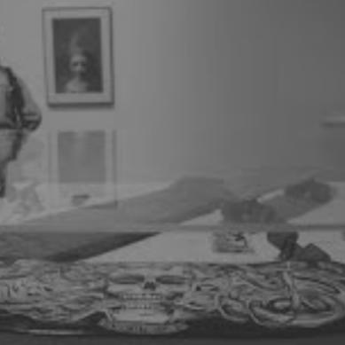 Arte urbano, una exposición para conocer a toda una generación