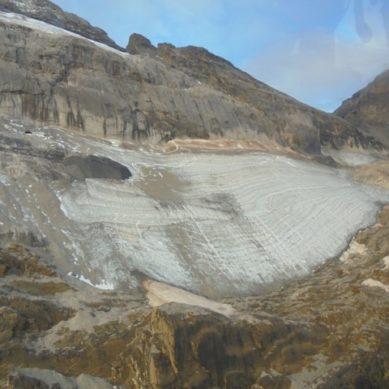 Los glaciares de los Pirineos podrían desaparecer en las próximas décadas