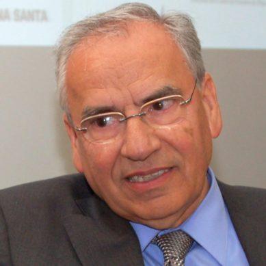 Alfonso Guerra, propuesto como vocal para el Consejo Social de la US