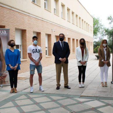 Medio centenar de títulos de Grado y Doble Grado en la Universidad de Jaén para el próximo curso