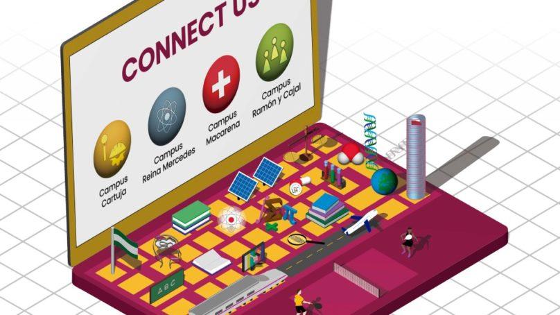 El Salón de Estudiantes dará a conocer de forma virtual la oferta de títulos y servicios de la US
