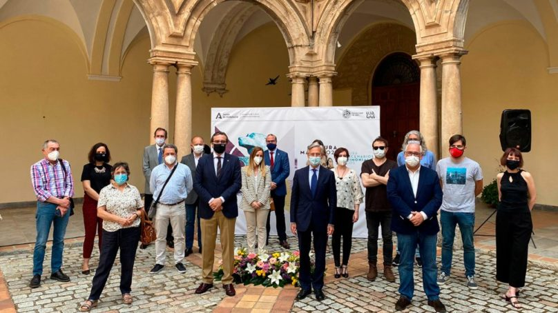 Música, teatro y patrimonio en una nueva edición de 'Culturamanía' en Jaén