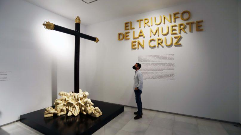 'Un siglo de esplendor' recorre el patrimonio artístico de las Hermandades y Cofradías malagueñas