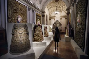 Un siglo de esplendor, recorrre el patrimonio artístico de Málaga