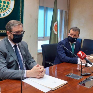 La UJA y el Ayuntamiento de Jáen ponen en marcha ha un convenio de prácticas externas