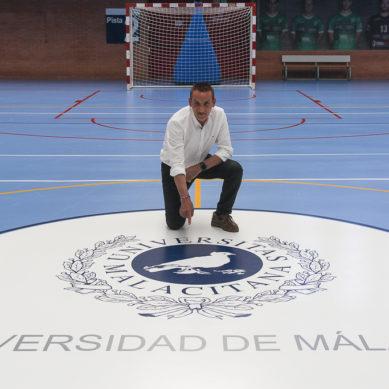 """Manuel Luiggi Carrasco """"Moli"""", emotivo adiós al entrenador"""