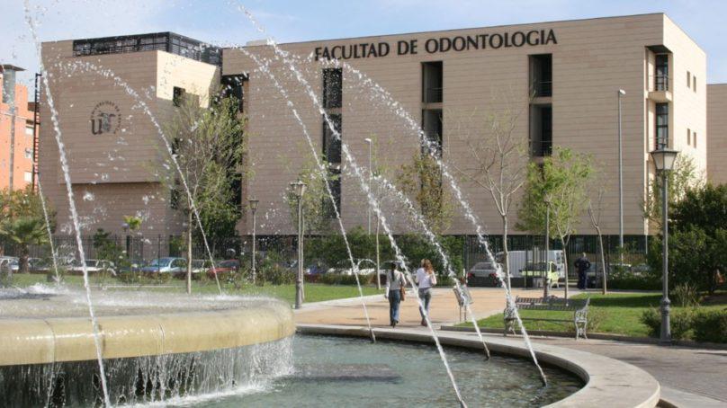 La titulación en Odontología de la US entre las 5 mejores de España