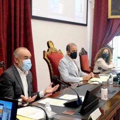 En marcha el primerPlan Director del Patrimonio de la ciudad de Sevilla