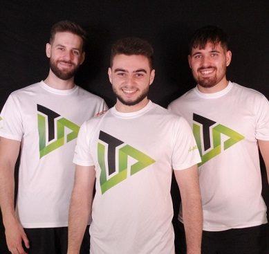 Gamers en forma con Train to play, propuesta ganadora del Programa Explorer 2021 de la UCO