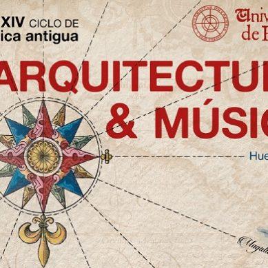 El Área de Cultura de la UHU ofrece el XIV Ciclo de Música Antigua
