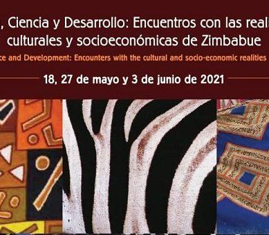 La UHU ofrece seminarios sobre la realidad socioeconómica, cultural y el desarrollo de Zimbabue