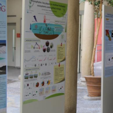 Abierto el plazo de presentación de propuestas para los Workshops sobre Medio Ambiente de la UNIA