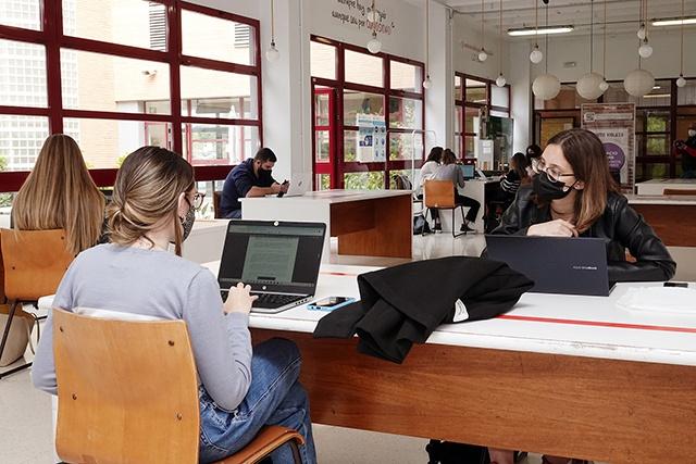 ¿Eres un estudiante excelente? La Universidad de Málaga tiene una beca para ti