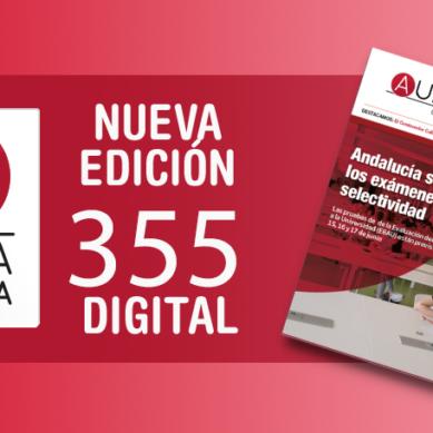 Andalucía se prepara para los exámenes de selectividad
