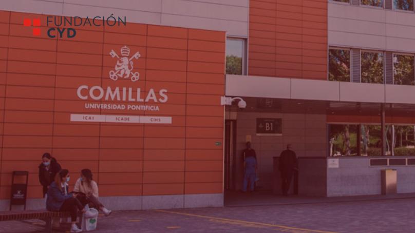 La Universidad Pontificia Comillas posiciona ocho de sus titulaciones entre las mejores de España